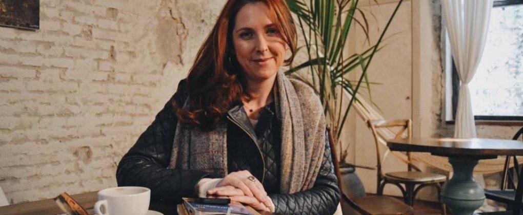 Olivia Pic Casa Gracia