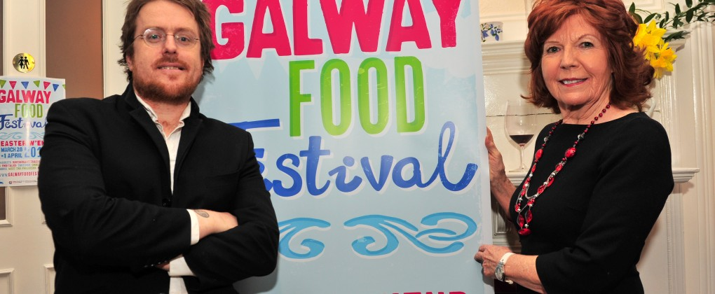 Galway Food Festival Launch All-24