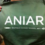 Aniar Cooking Class