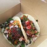 A firm favourite - Korean Taco
