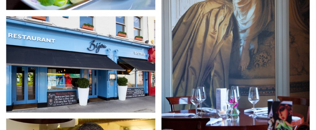restaurant in rathgar