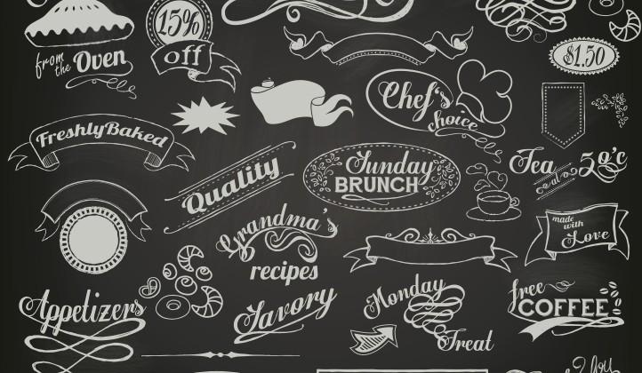 Restaurant Marketing Images