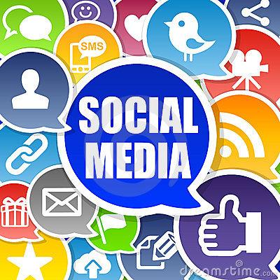 social media yes