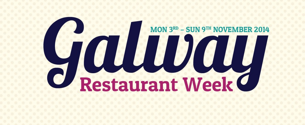 Galway Food Festival Restaurant Week_Logo_2014