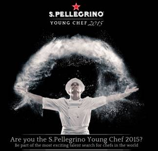 San Pell Young Chef