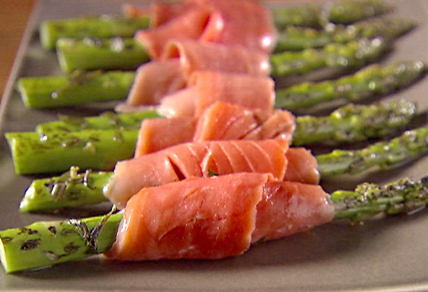 Smoked Salmon Starter Recipe