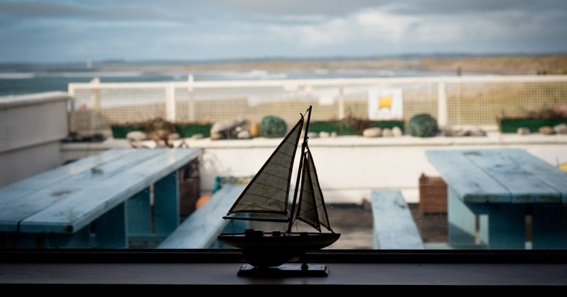 Tra Ban Restaurant Sligo Strandhill, photographer Julia Dunin 74