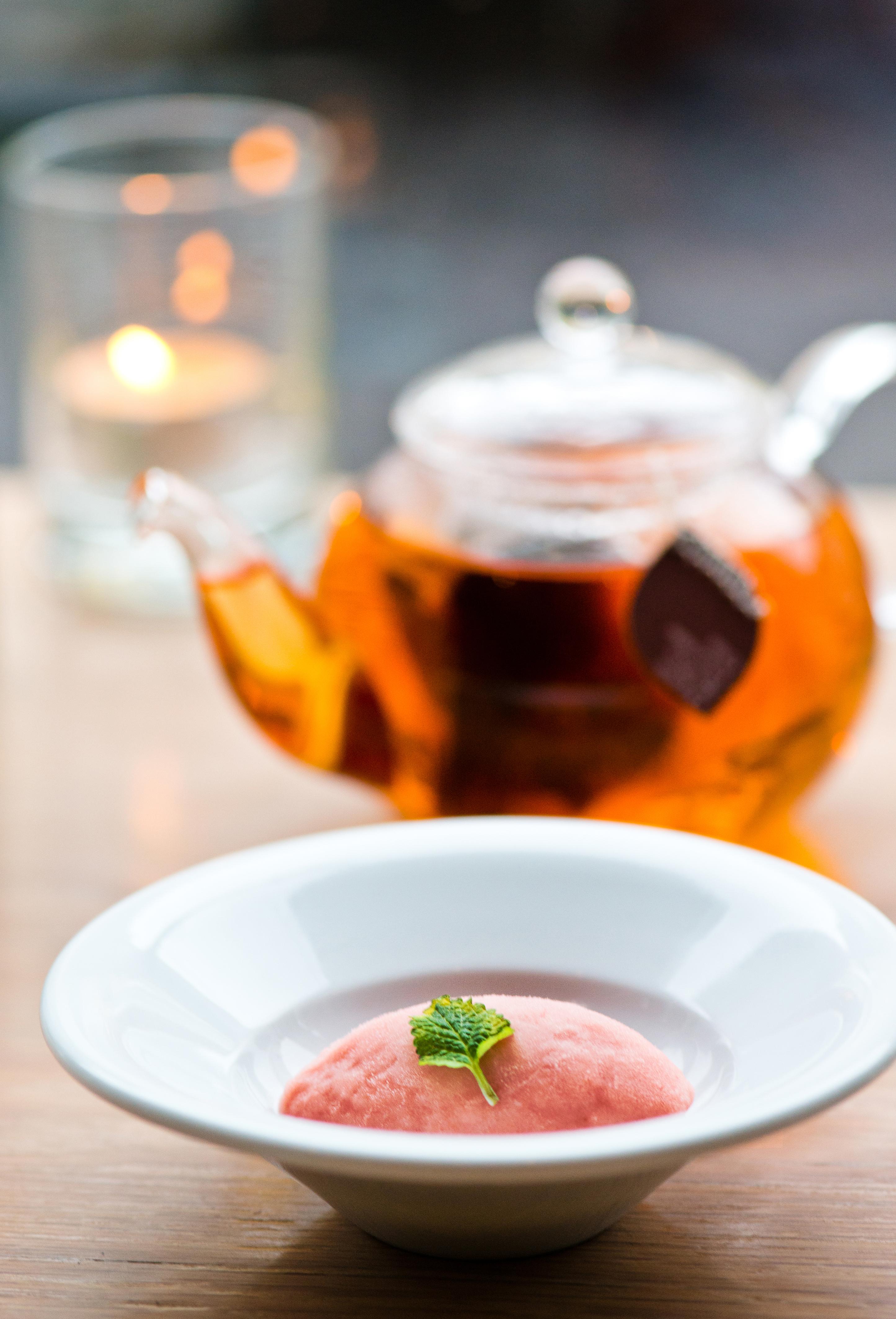 Sorbet Aniar Restaurant with Solaris Tea photographer Julia Dunin (11)