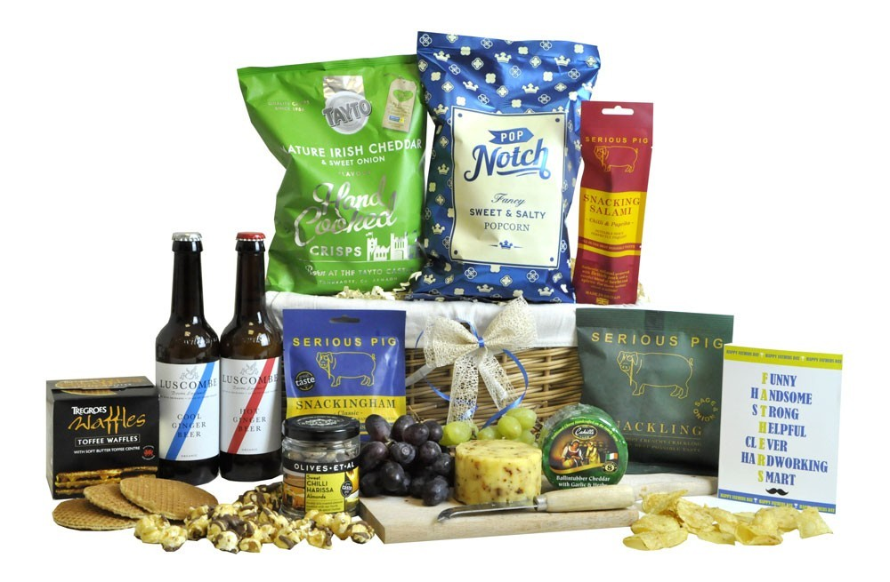 gift hamper irish