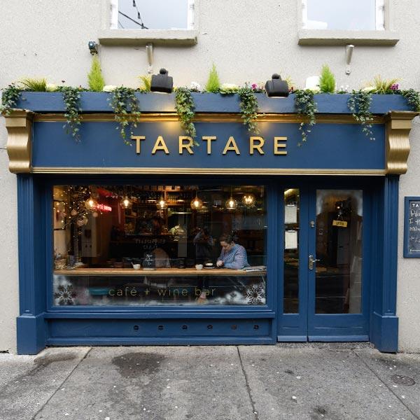 Tartare Galway
