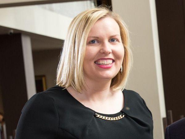 Elaine O'Donohue