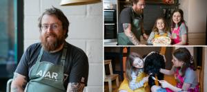 JP McMahon Cookery Class - Food PR